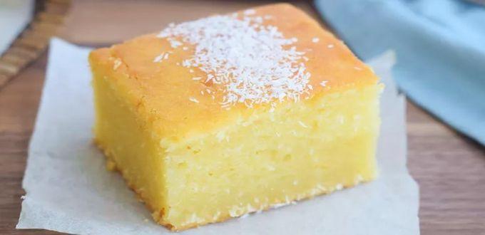 Пирог Моти